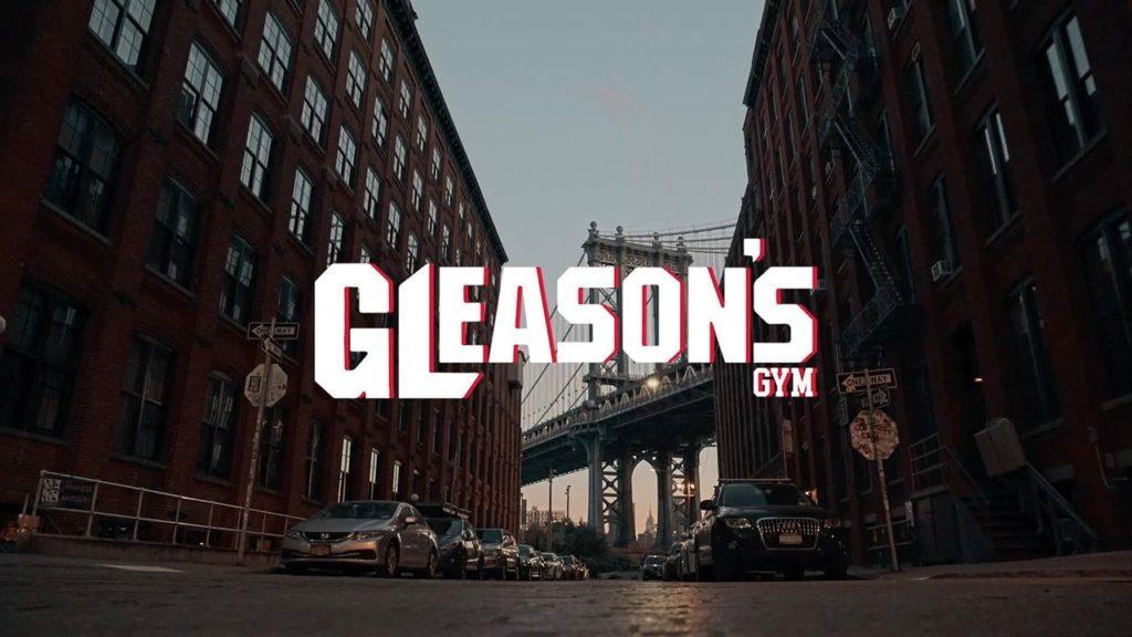 gleasons gym