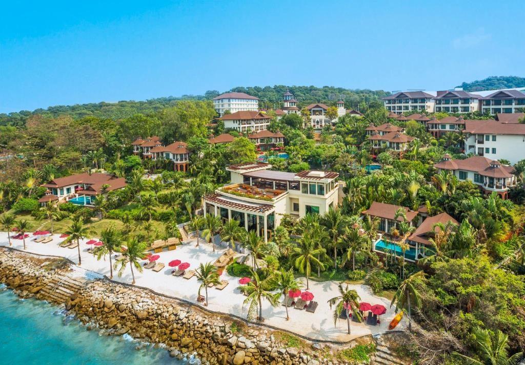 インター コンチネンタル パタヤ リゾート (InterContinental Pattaya Resort)