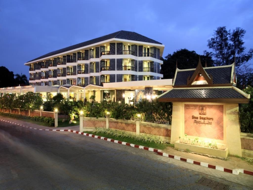 サイアム ベイショア リゾート パタヤ (Siam Bayshore Resort Pattaya)