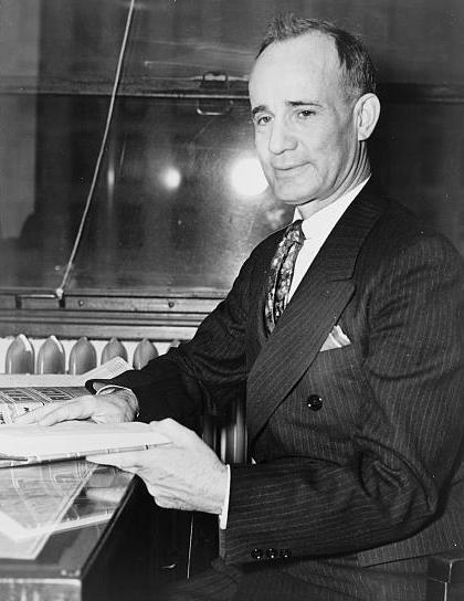 New York World-Telegram and the Sun Newspaper staff photographer, Public domain, via Wikimedia Commons